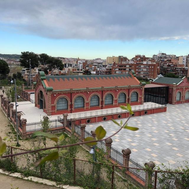 Barcelona Private Tours Agua