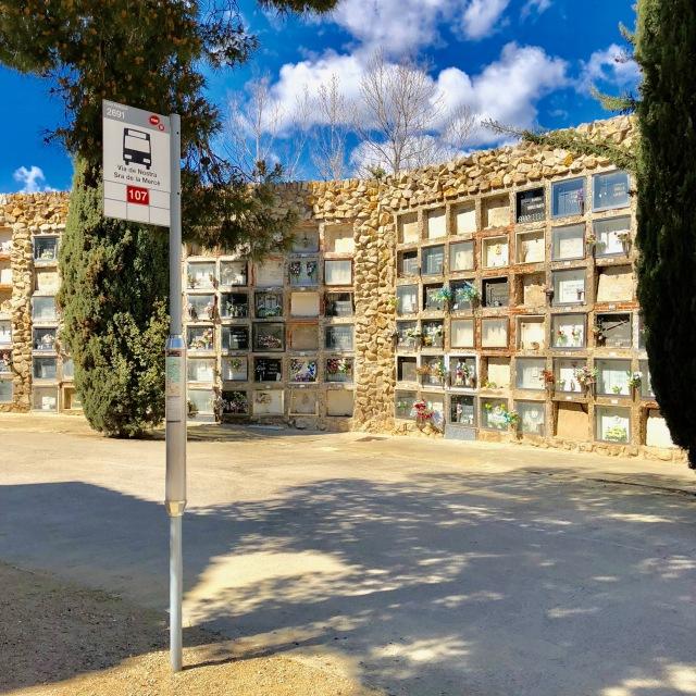 Barcelona Private Tours Cementerio