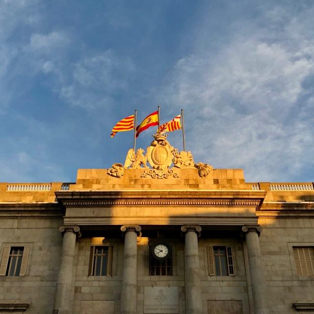 Barcelona Private Tours City Council
